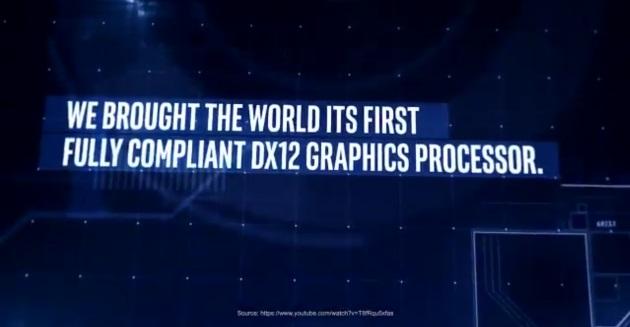 Видеокарта Intel в 2020 году