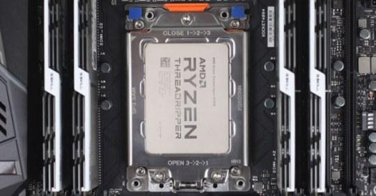 AMD Ryzen Threadripper 2950X