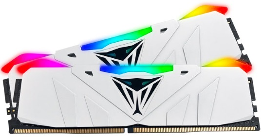 Patriot Viper RGB DDR4-3200
