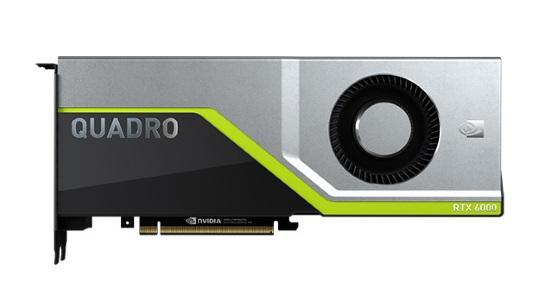 предзаказ Quadro RTX 6000