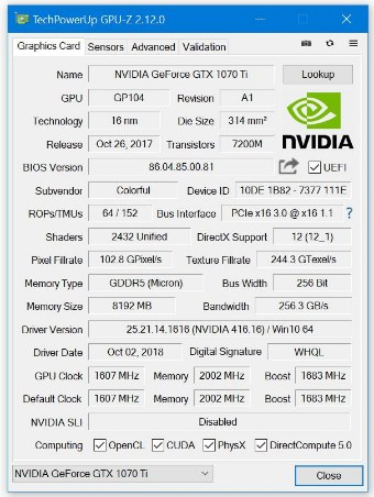 GPU-Z 2.12.0_01