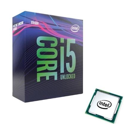 Падение цен на процессоры Intel