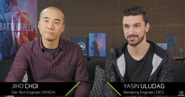 EA-DICE патч RTX/DXR для «Battlefield V»