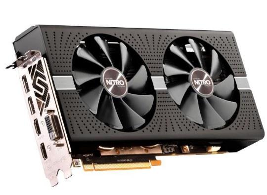 Sapphire Radeon RX 590 Nitro+ OC_01