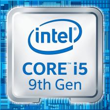 Intel Core i5-9400 и Core i5-9400F