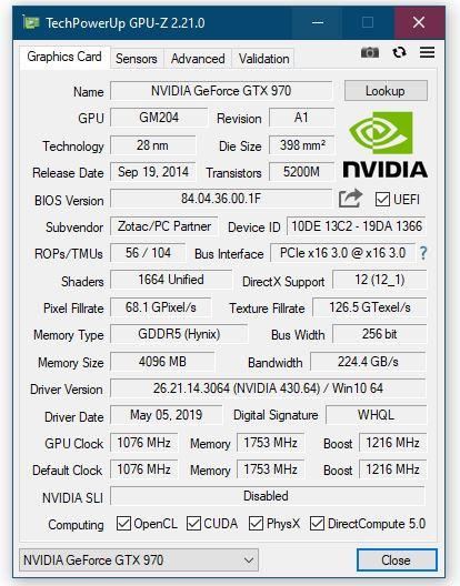 GPU-Z 2.21.0