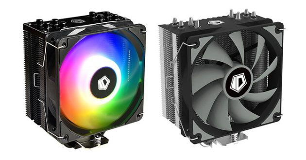 ID-Cooling SE-224-XT ARBG / Basic