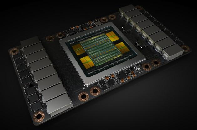 тесты GPU Ampere в GeekBench 5