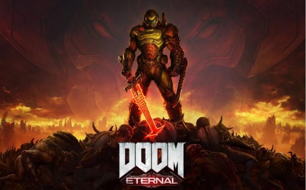 GeForce 442.74 WHQL для DOOM Eternal