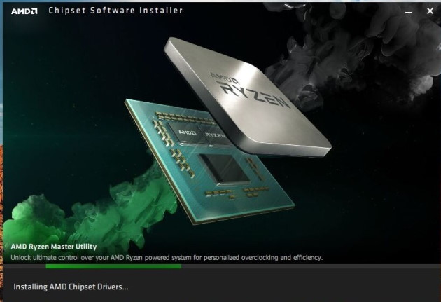 AMD Chipset Software 2.04.04.111