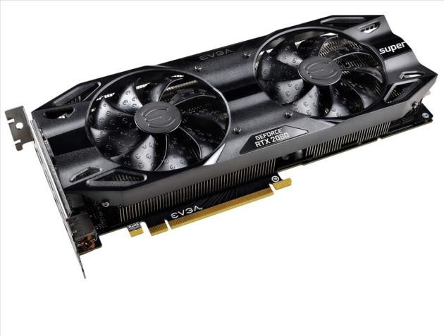 GeForce RTX 2080 SUPER KO