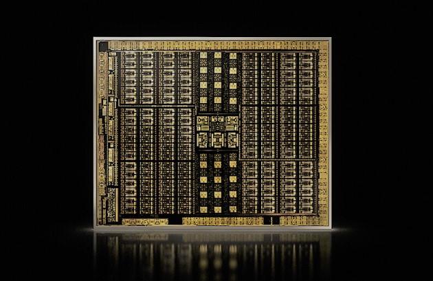 Nvidia и чип на 5 нм узле