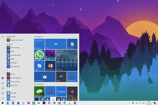 Radeon Software Adrenalin 20.5.1 Beta