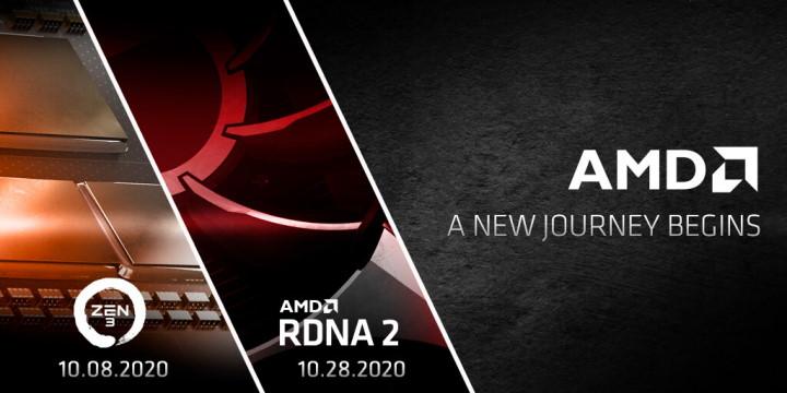 анонс zen 3 и rdna2