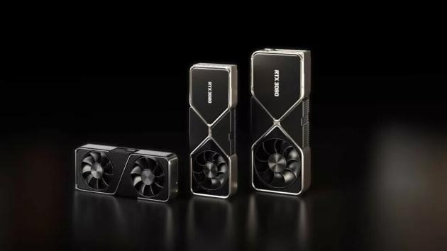 RTX 3080 20 ГБ и RTX 3070 16 ГБ в декабре