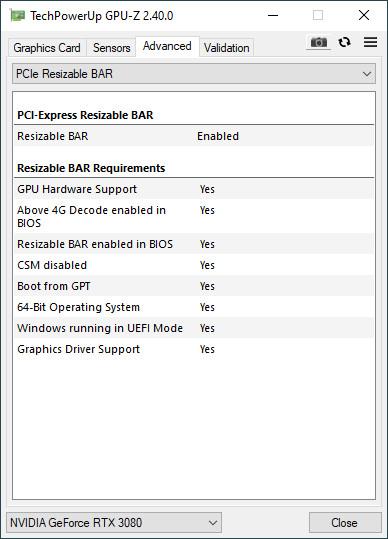 GPU-Z 2.40.0