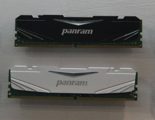 Panram Ninja-V
