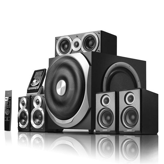 Edifier s760d sovershennaya akustika 5 1
