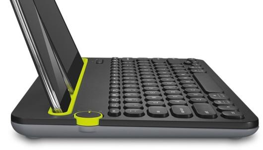 Logitech Bluetooth Multi-Device Keyboard K480_01