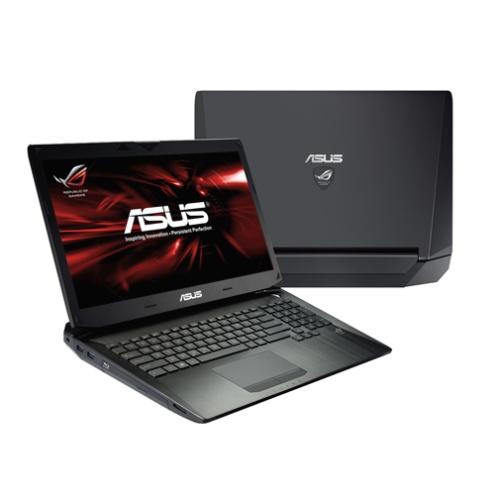 ноутбук, ASUS ROG G750JH, обзор, цена, купить
