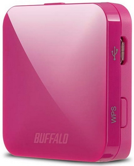 Buffalo Technology WMR–433_02